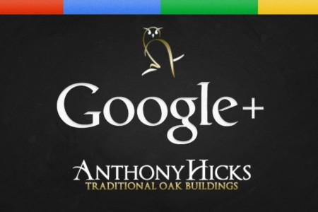 We are now on Google+ Business