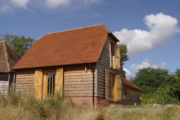 Oak Barn Restoration