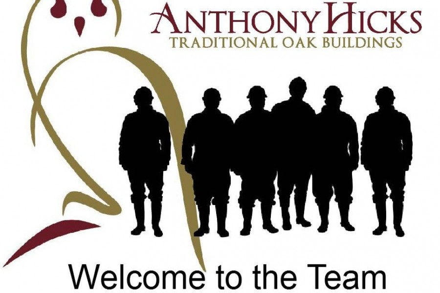 Welcome to Anthony Hicks