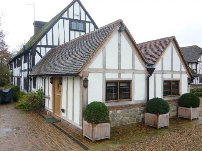 Our Gallery | Oak Framed Buildings and Historic Buildings ...