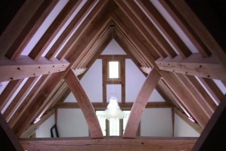 Oak Frame Joints